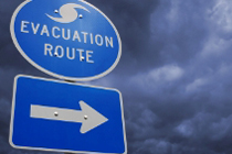 Disaster_EvacuationRoute