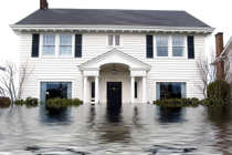 Homes-Buildings_Disaster_FloodedHouse