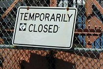 Signs_TemporarilyClosedSign